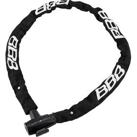 BBB PowerLink BBL-48 - Candado bicicleta - negro